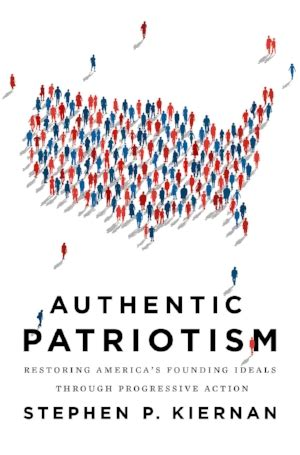 An essay on the word patriotism